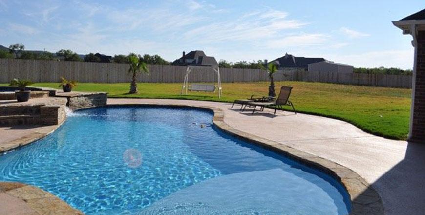 Common Pool Styles